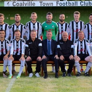 Coalville Overcome By League Leaders Altrincham