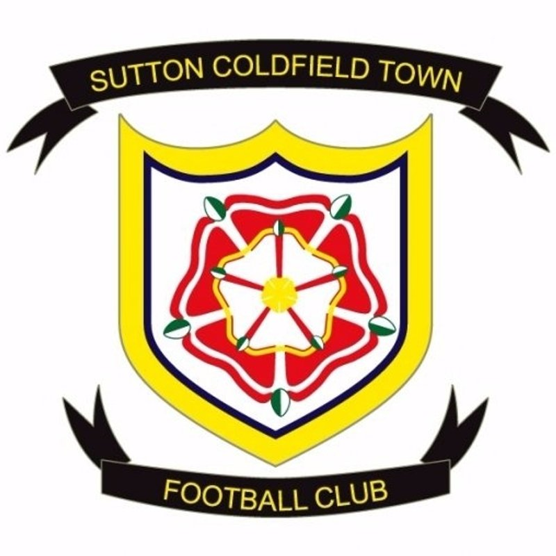 Sutton Coldfield Town Preview