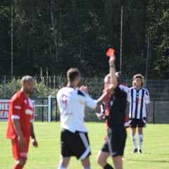Rushall Fight Back From 3-0 Deficit To Deny 10 Man Ravens
