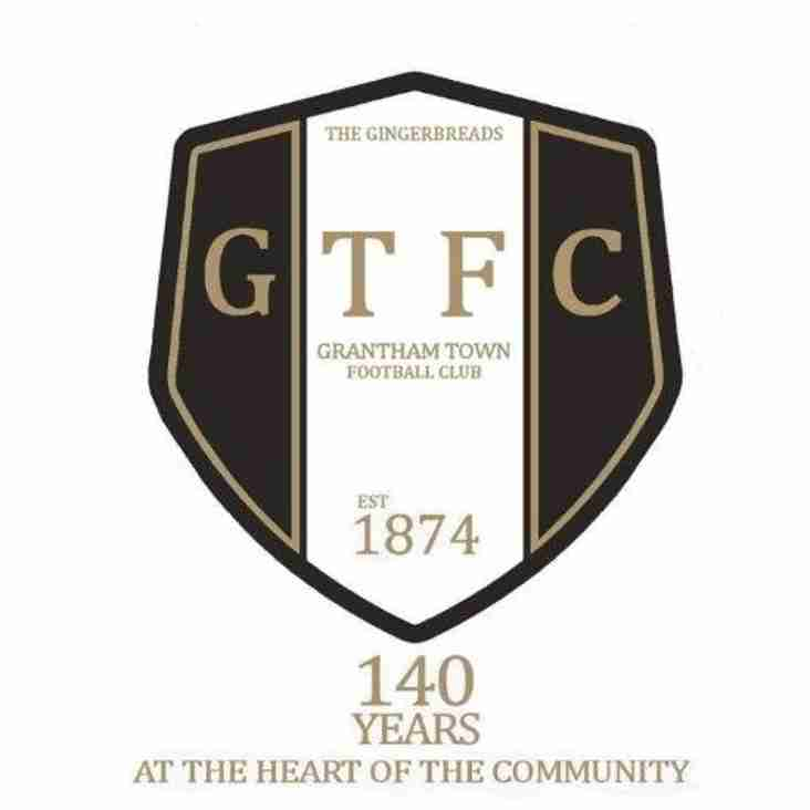 Grantham Town Preview