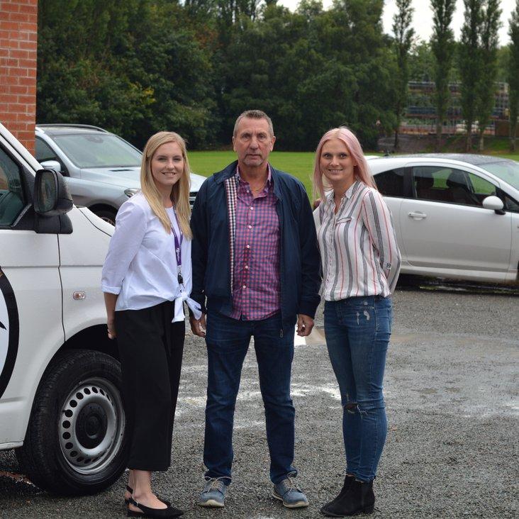 Reflex Provide Two Year Kit Van<