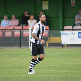 Massiah Strikes Late To Sink Grantham