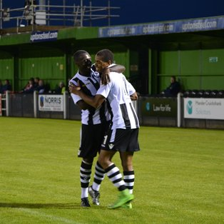 Coalville Battle to Victory Over Gladiators