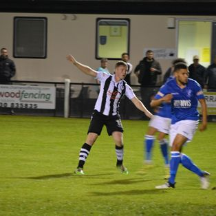Coalville Blow Away Hednesford To Continue Imperious Form