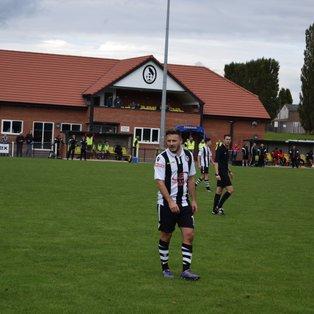 Coalville's Winning Run Halted At Sutton Coldfield