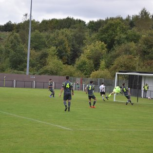 Coalville Make It Five Wins On The Spin