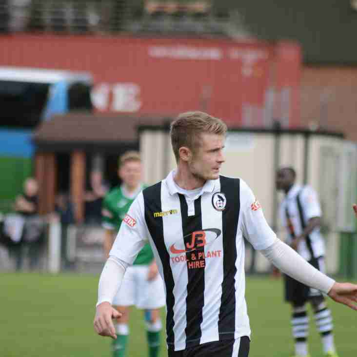 Coalville Overcome Barwell Hoodoo To Earn A Place In Challenge Cup Final