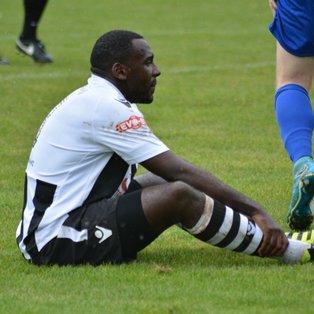 Ravens Unbeaten Run Halted by Farsley