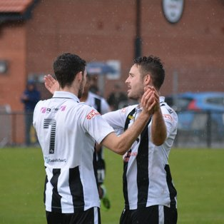 Last Minute Watson Penalty Guides Coalville To Victory