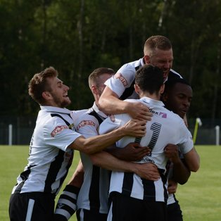 Coalville Come Out On Top In 10 Goal Thriller