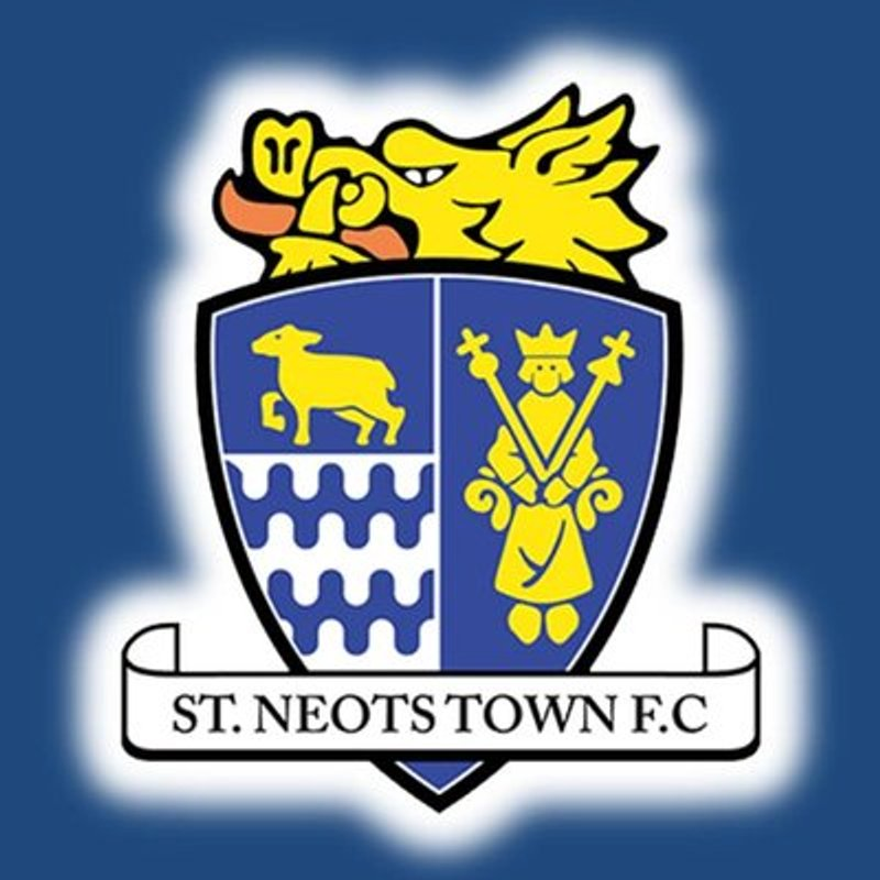 Match Preview - St Neots Town