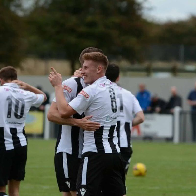 Wright Commits To Coalville