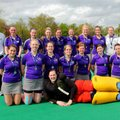 1st team beat Whitley Bay and Tynemouth Ladies 2s 3 - 2