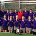 2nd Team lose to Didsbury Nrn Ladies 2s 5 - 3