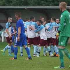 Malvern Town vs AFC Bridgnotrh 27 Aug 16