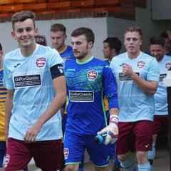 Malvern Town vs Bewdley