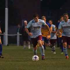 Malvern draw with local rivals Bewdley Town in this tightly fought game