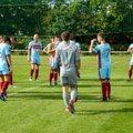 Malvern Town vs Bridgnoth 26th Aug 17