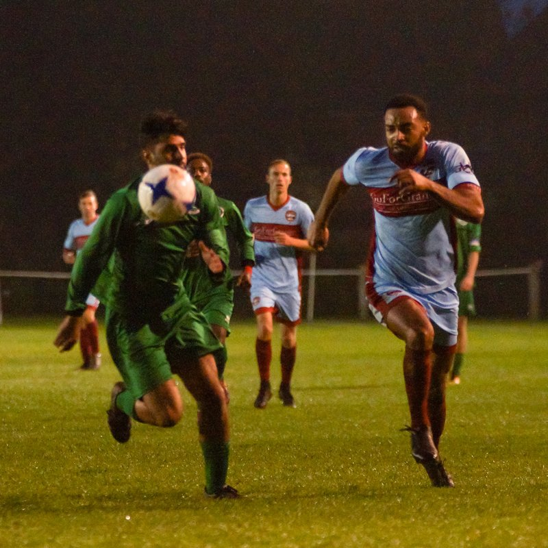 PREVIEW: Hillsiders complete busy week at Casuals