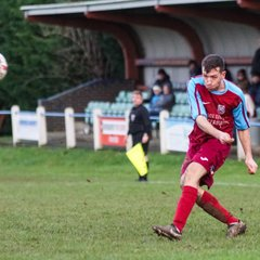 Malvern Town vs AFC Bridgnorth 6th Jan 2018