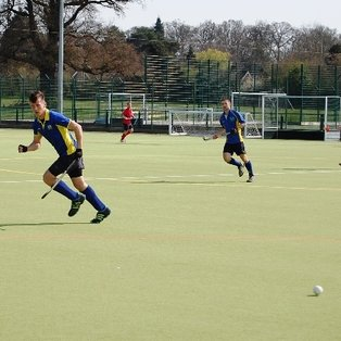 Sonning 1st XI 3 – 1 Marlow 2nd XI
