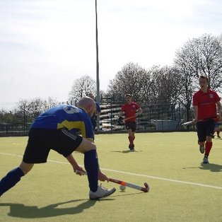 Sonning 1st XI 3 - 2 Oxford 2nd XI