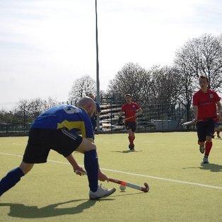 Sonning 1st XI 3 - 2 Oxford 2nd XI
