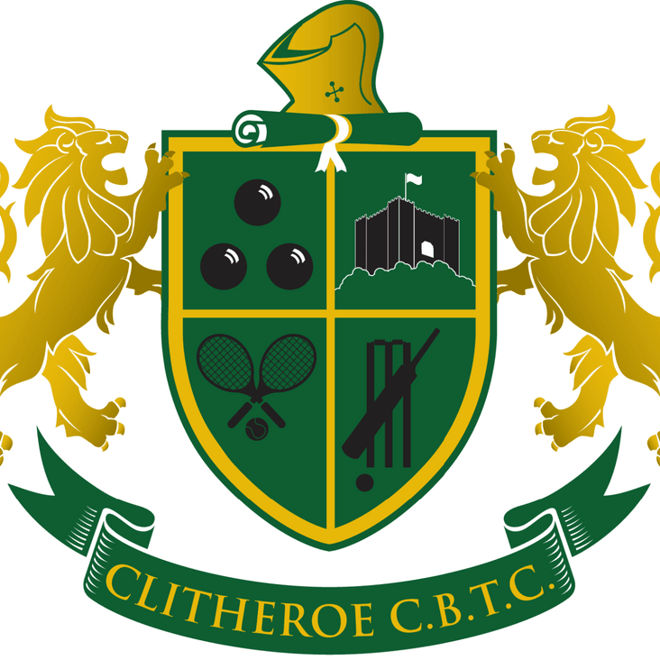 Clitheroe Cricket Club Statement<