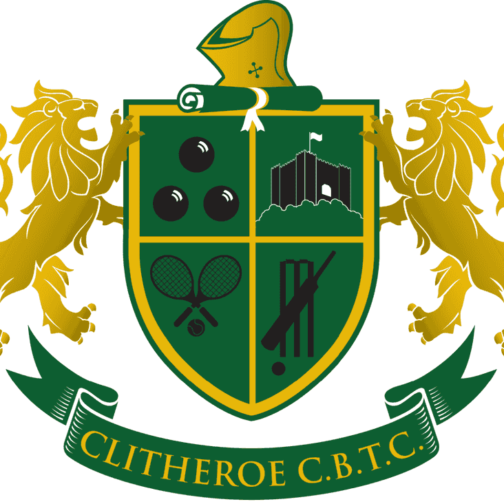 Clitheroe Cricket Club Statement