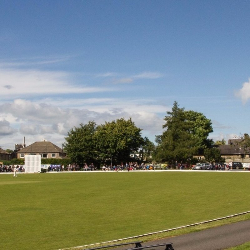 Clitheroe Cricket Club Beer Festival (21/7 to 23/7)