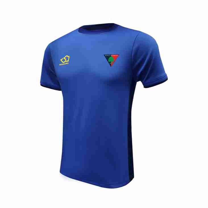 Kit from the Club Shop