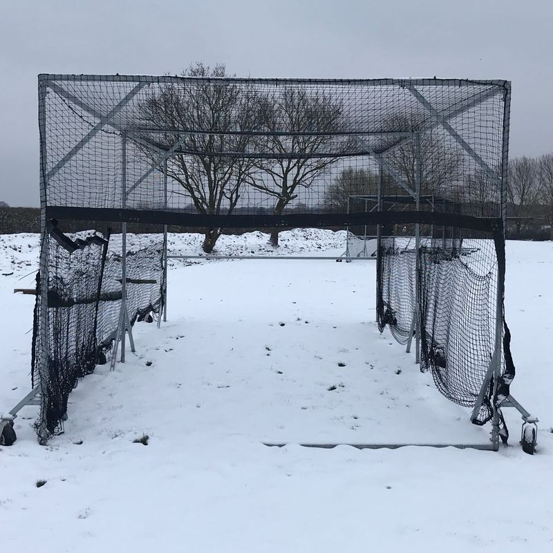 Winter Cricket 2019 Heads Up