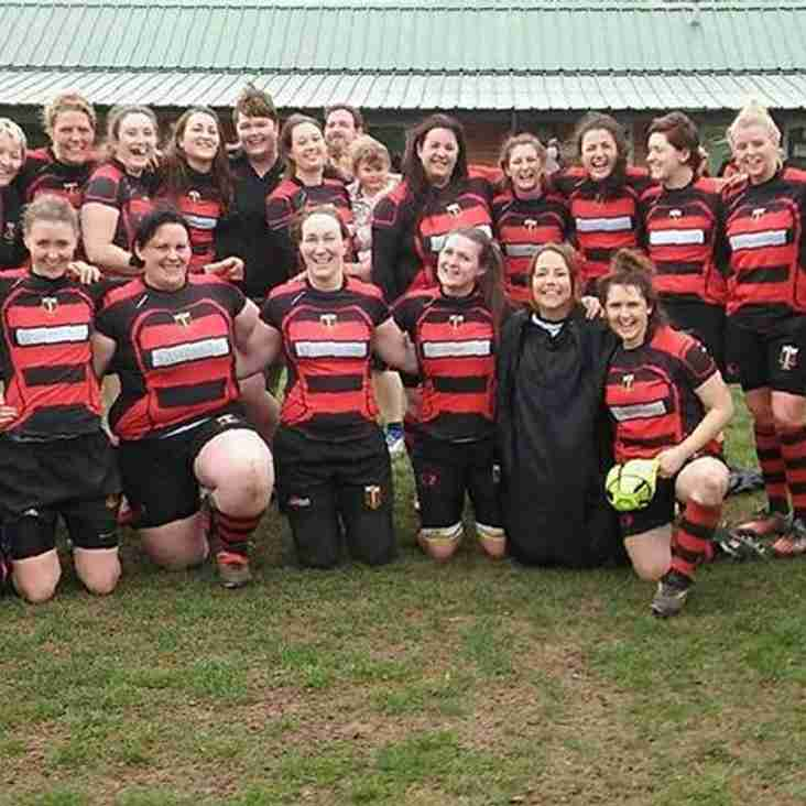 CULLY LADIES WIN IN STYLE