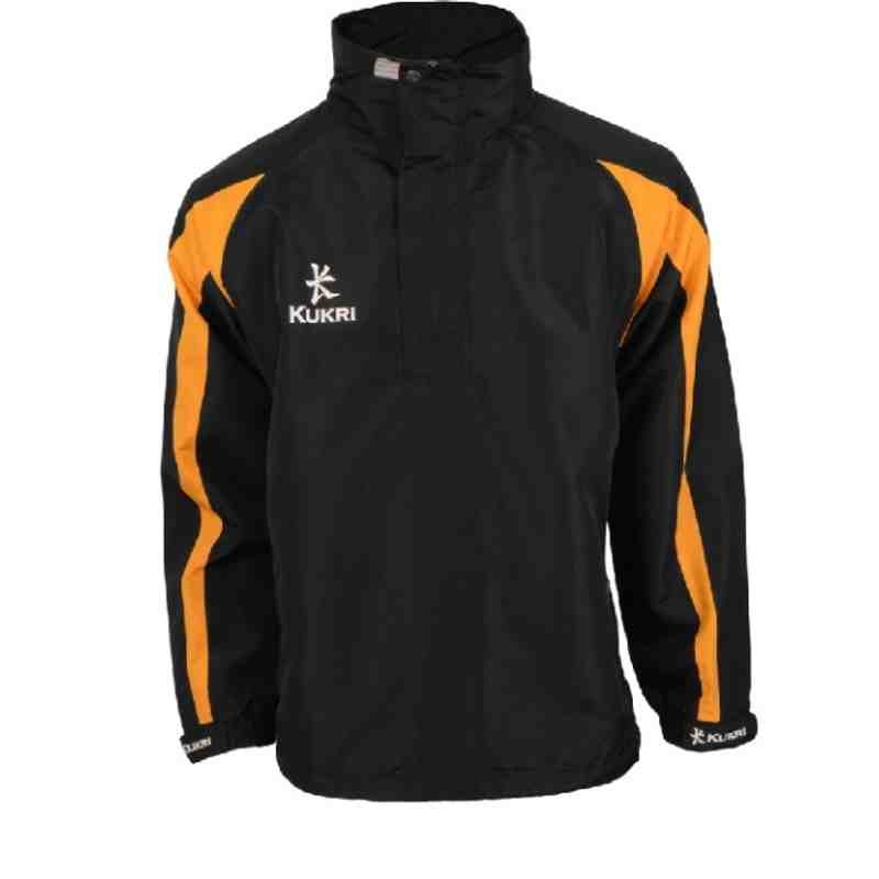 Club Waterproof training top