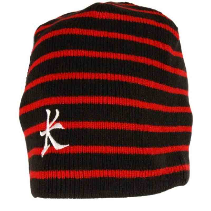 Club Striped Beanie