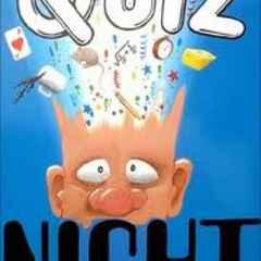 Phil's Quiz Nighty returns on Friday 13th May