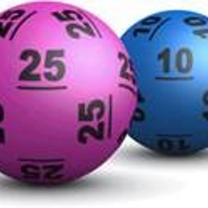 Club Lottery - Tues 9th Sept