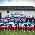 1st XV beat Queensferry RFC 99 - 0