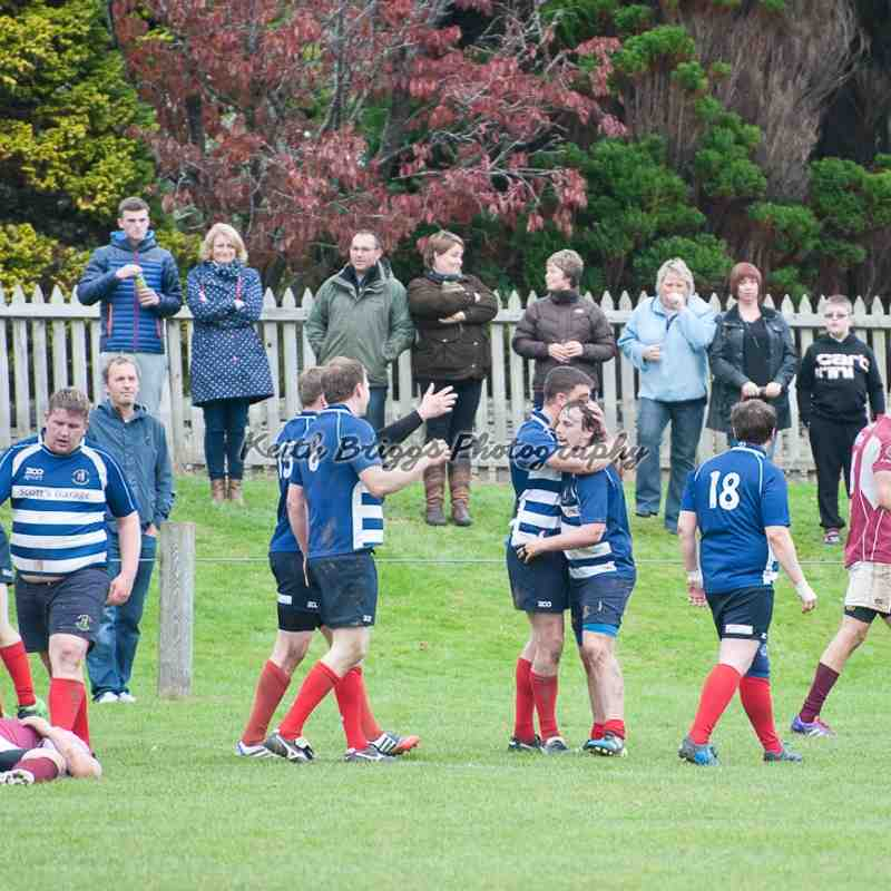 Earlston RFC v Gala YM 17.10.15