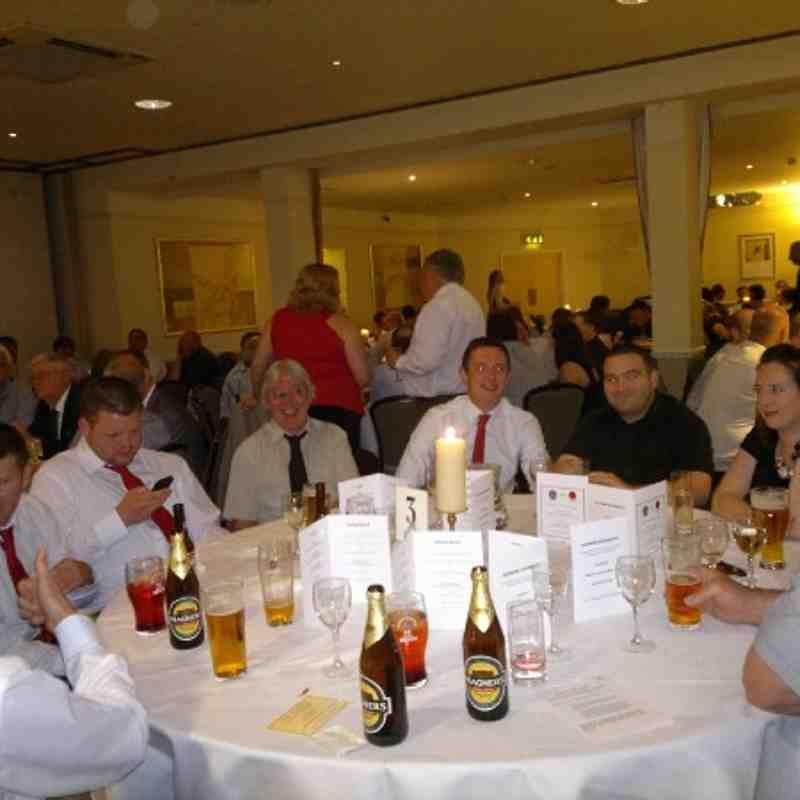 Hellenic & Club Presentation Evenings
