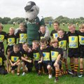 Academy Colts lose to Beckenham RFC 10 - 5