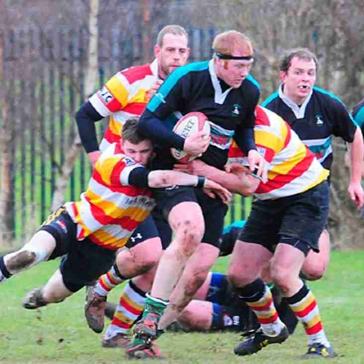Rugby Activities at Acklam  Weekend 20th/21st October