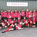 Bolton tbc vs. Widnes  or C&B Finals