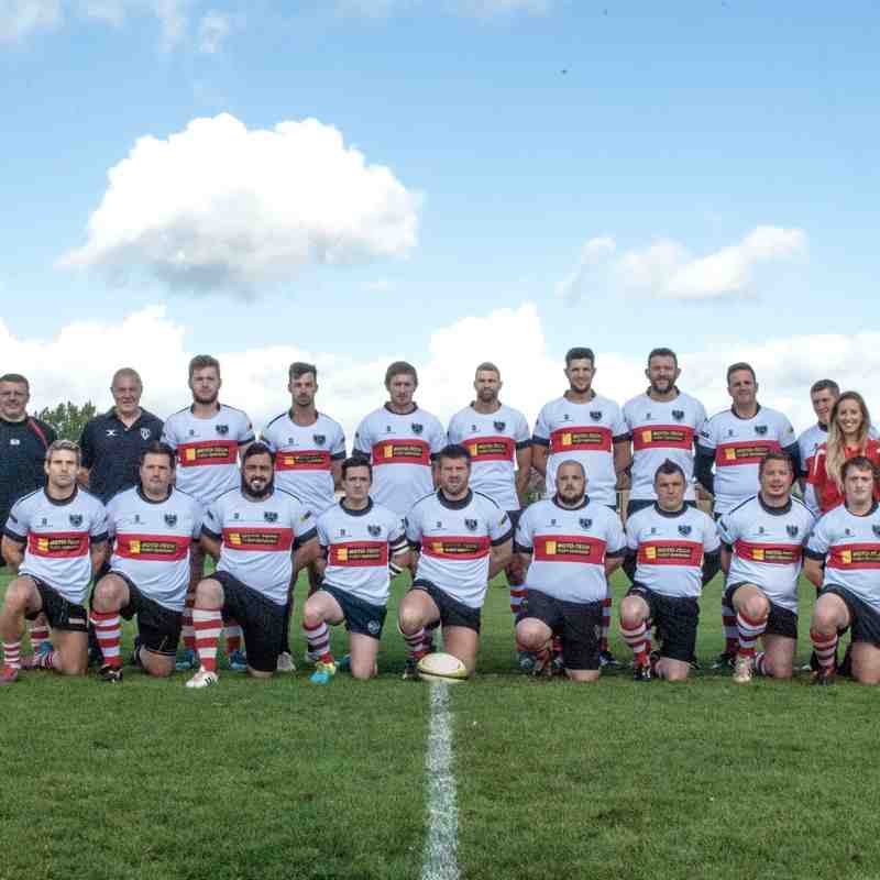 Team Photograph 2014-15