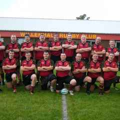 Willenhall 2nds vs Walsall 3rds