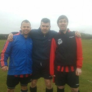 Victory at Hanborough eases relegation worries