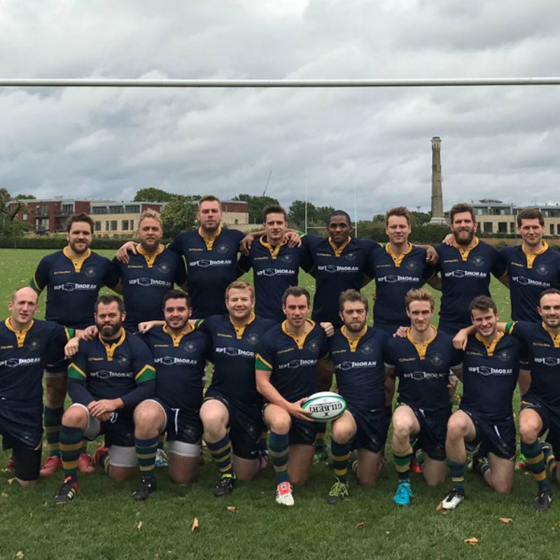 As lose to Old Merchant Taylors' 15 - 24