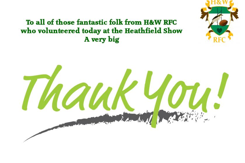 Heathfield Show