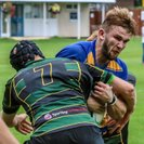 Romsey RFC v Locks Heath Pumas