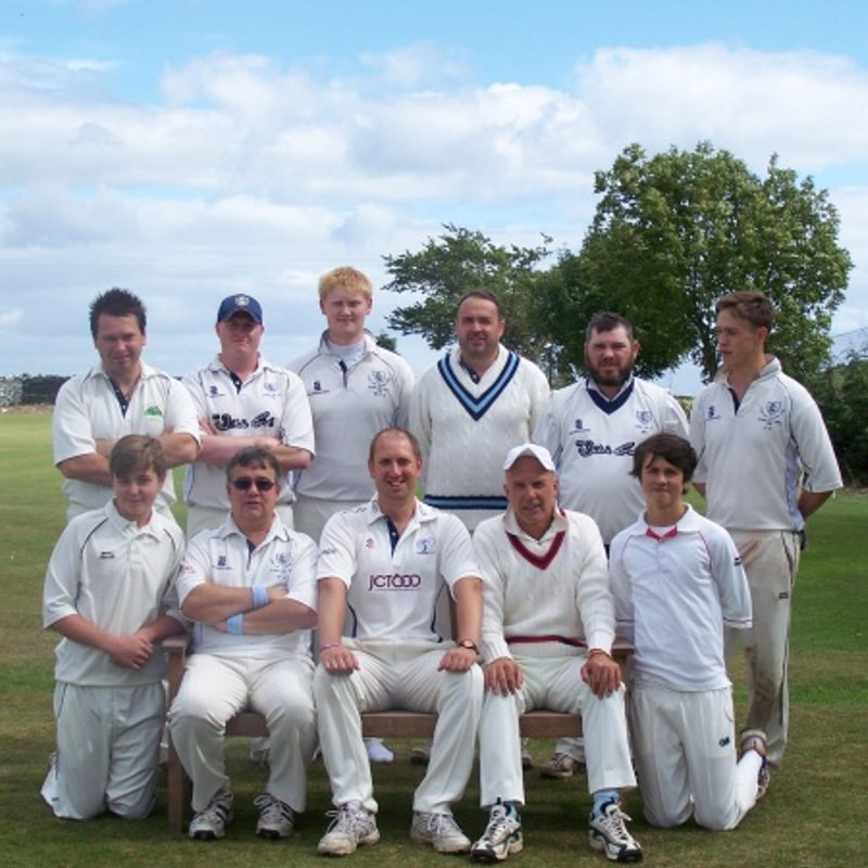Long Lee CC - 2nd XI 134/8 - 239/2 Sutton in Craven CC - 2nd XI